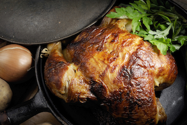 Free Range Roast Chicken Northern Ireland and Ireland